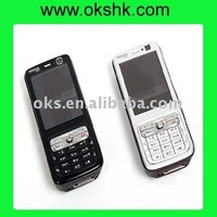 N73 Quad-band GSM mobile phone with 3G camera Bluetooth
