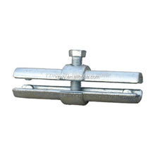 British light pressed scaffolding inner joint coupler scaffolding internal joint pin