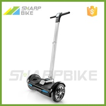 two wheel smart balance electric scooter, self balancing scooter 2 wheels