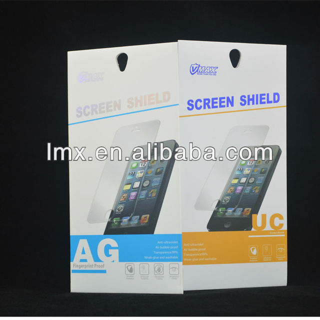 Diamond color screen protector for samsung galaxy s3/young s6310