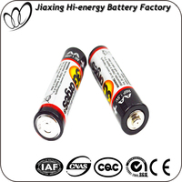 non-rechargeable Um3 size aa 1.5v r6 battery