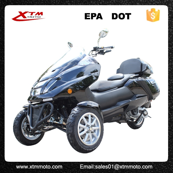 300cc Motorcycle Trike Scooter Hot Sale