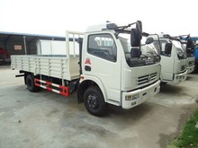 dongfeng 5 ton -7 ton cargo truck dimensions