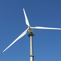 Renewable energy low rpm wind turbine generator
