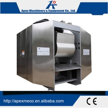 Quality assurance Vertical bread dough mixer used