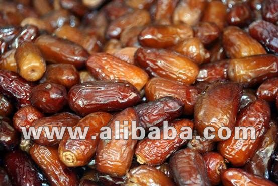Dates for sell from Oman