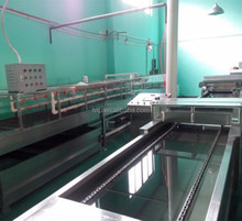 Automatic Water Transfer Tank Hydrographic Printing Processing Machine