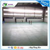 6.0mm portable recycled PVC Basketball Flooring Prices