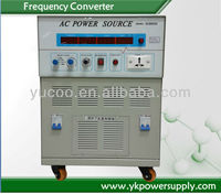 alibaba 2015 hot hot hot single-phase frequency converter/inverter