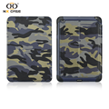 Alibaba China camouflage smart cases for ipad mini leather back cover shockproof