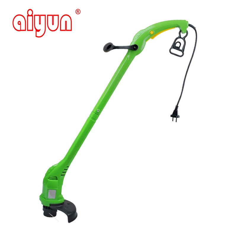 garden grass trimmer electric mower lawn