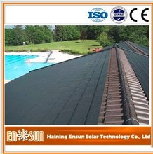 High quality EPDM water solar swimming pool heater