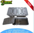 Different size turtle breeding box