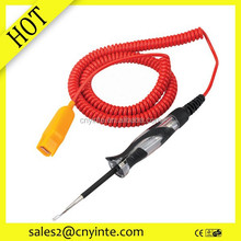 Main product Powerful vehicle tools car battery tester