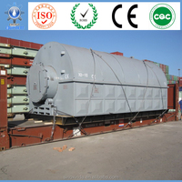 Industrial chemical horizontal 5 MT reactors for sale