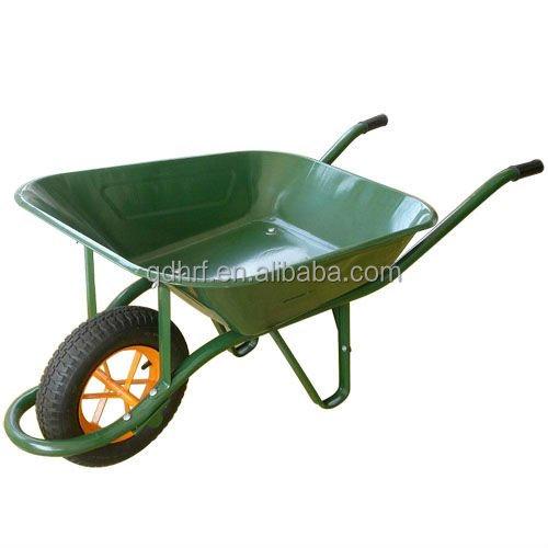 Top quality low price wheelbarrow wb6400 buy top quality for Motorized wheelbarrows for sale