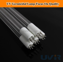 Ultraviolet rays Hot cathode Quartz UV Germicidal Lamp