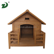 2014 New Design Cheap Large Wooden Dog House Cage