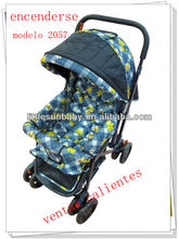 Handling carriage baby trolley/stroller Model 2057 promotional