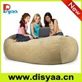 Comfortable bean bag with good quality