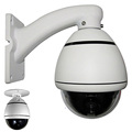 1080P AHD PTZ Camera 10X Zoom CCTV High Speed Dome Camera Outdoor Waterproof