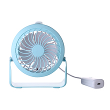 5v dc high speed quiet usb powered mini stand household shenzhen necklace fan with 50ml water tank