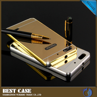 wholesale cell phone case for huawei ascend g620s metal bumper