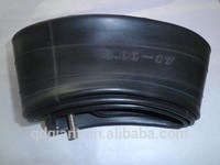 300-17 Vee rubber motorcycle inner tube