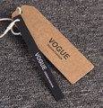 paper custom clothes price tag hang tags jeans