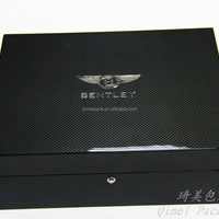 Luxury Handmade Wooden Gift Packaging Box