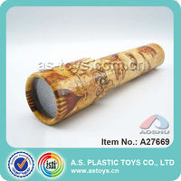 promotional gift paper kaleidoscopes for children