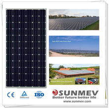 2015 new solar panel 305W best price with factory direct selling