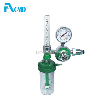 China Medical Oxygen Regulator With CGA540