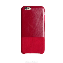 genuine letaher case for iphone 6 leather case