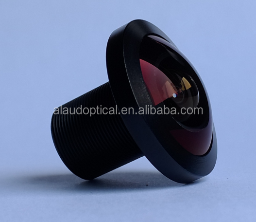 5 mp CCTV Hidden Fisheye Lens Mini Camera with 0.96 for smart home