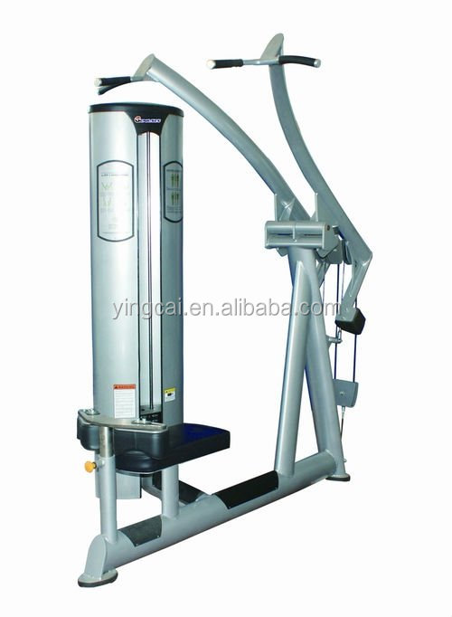 M-603 Lat/High Row Fitness Equipment