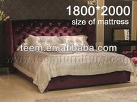 New Type Bed 2013 Hot Sale video game room furniture