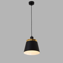 Nordic Style Minimalist Design Personal Retro Creative Chandeliers Single Kitchen LED Suspension Light Hanging Lamp