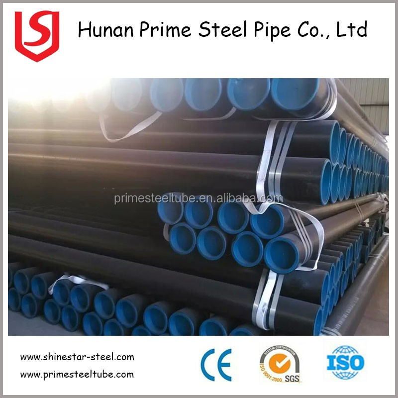 Equipment API 5CT 2 7/8 EU tubing joint Hot rolled seamless steel API 5CT Standard oil tubing