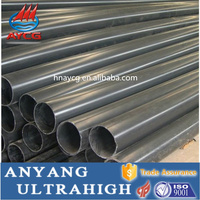 good quality non-sticking uhmwpe tube/uhmwpe pipe/stretch plastic tubing