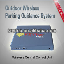 Wireless Parking Guidance Systems