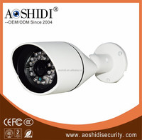 Outdoor & Indoor 1MP/1.3MP/2.0MP megapixel bullet cctv camera ip