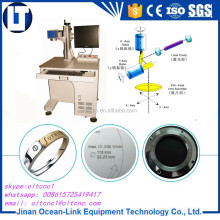 manufacturer metal jewelry laser marking machine 13