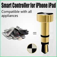 Smart Ir Remote Control For Apple Device Commonly Accessories&Parts Microphones Voice Recorder Juguetes Por Mayor Mobile Phone