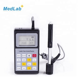 Factory price portable LCD screen pen type MLP120 hardness tester