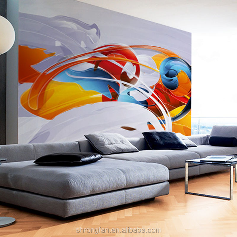 Beautiful Wallpaper Customized Living Room Wall Paper Wall Mural