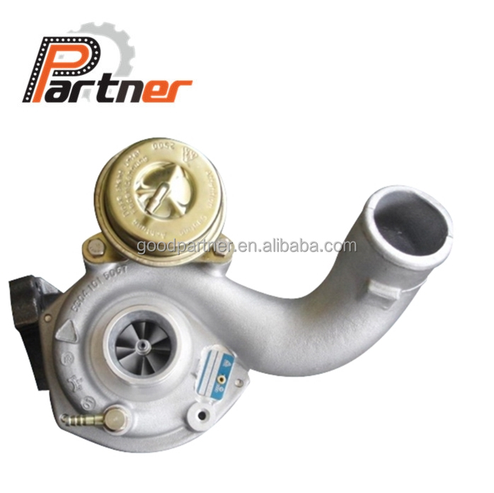 K04 Electric Turbo Charger For Motorcycle For RS4 2.7 380BHP 53049880025 53049880026 Twin Turbine