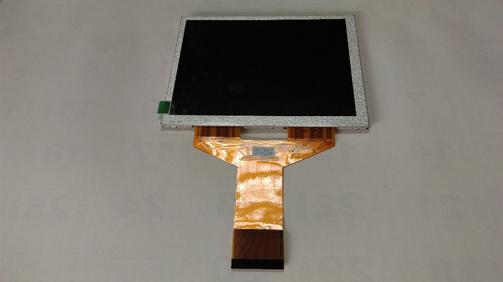 5.8 inch 1024*768 high resolution lcd screen LS058AT9001