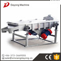 Professional chemical linear vibrating screen
