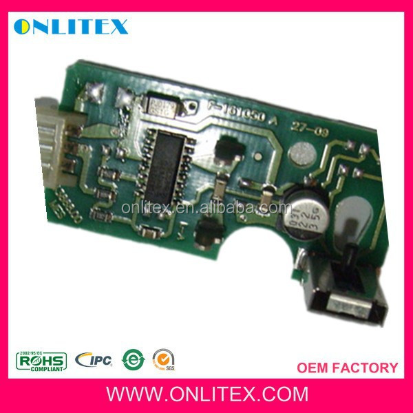 pcb pcba board assembly and manufacture in dongguan with high quality